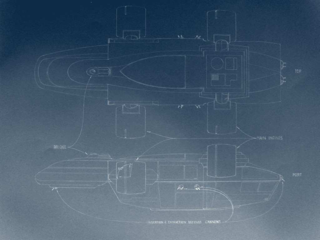 CG-63B-1 schematic drawing