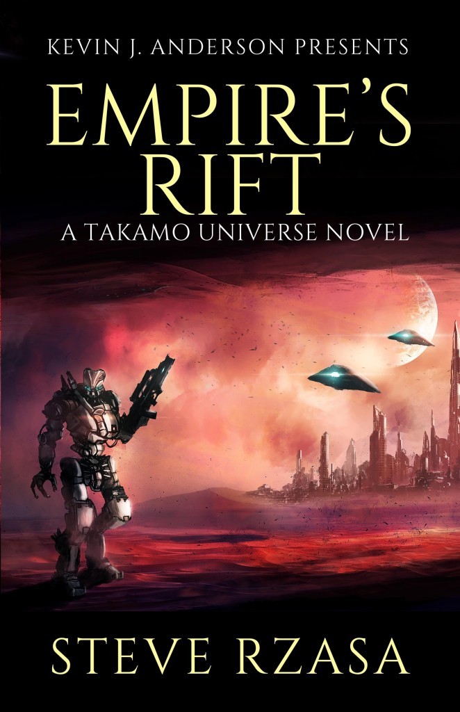 Empire's Rift